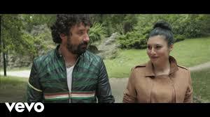 Giusy Ferreri - L'amore mi perseguita (Official Video) ft. Federico  Zampaglione - YouTube