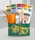tazo tea temptations