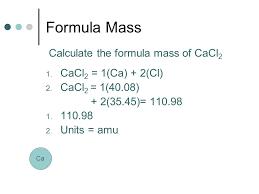 Molecular Mass Wikipedia Relationship Between Molar Mass