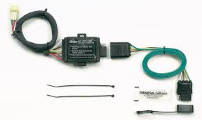 hopkins towing solution 43855 plug in simple vehicle to trailer hopkins towing solution 43855 plug in simple vehicle to trailer wiring harness