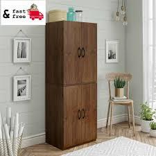 black gold 4 door storage cabinet 37