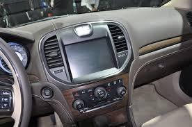 2012 Chrysler 300C Executive Series: New York 2011 Photo Gallery ...