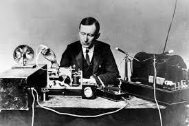 Resultado de imagen para Guglielmo Marconi