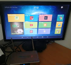 Đầu Android Tivi Box Q9s - 02 Anten chuẩn BẢO HÀNH 12 THÁNG - 378988878