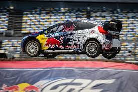 rallycross d Essay      champ  d Europe manche qualif D  Anthony Meunier     me Global Survey Solutions
