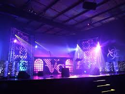 church lighting ideas. toxic industry church stage design ideas lighting l