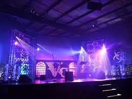 church lighting ideas. toxic industry church stage design ideas lighting l