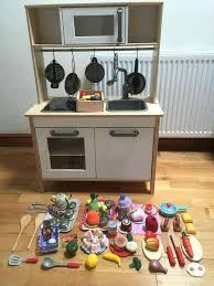 toy kitchen asda 38 wooden aldi argos