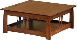 cherry square coffee table enticing magnificent coffee table mission style glass top of cherry square large cherry square coffee table