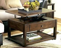 diy coffee table with storage small coffee table round coffee table with storage diy coffee table
