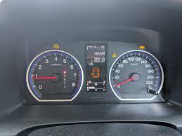 Crv Battery Light How To Fix Honda Crv Error Code P2646 Marco Tran