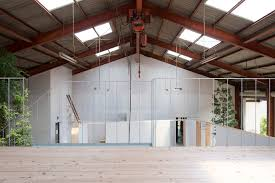 Renovation Warehouse Warehouse Renovation Yabashi Architects Associates Archdaily