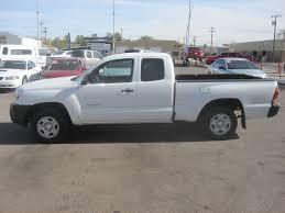 2006 Toyota Tacoma for sale in Tucson, AZ | Stock #: 23576