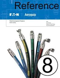 Aeroquip Hose Size Chart Apendecies And Reference Information Section Of Main Eaton