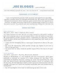 Simon Gipps Kent Top 10 How To Write A Cv For Customer