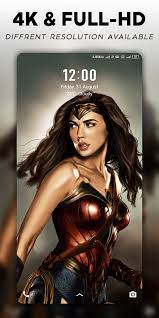 4K Superheroes Wallpapers - Live ...
