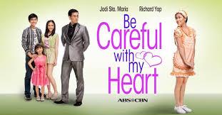Be Careful with My Heart - A fairytale Wedding