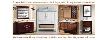 bathroom vanities showroom scottsdale az