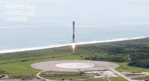 「space X landing」の画像検索結果