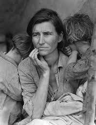 Image result for 1930s depression photos