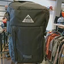 A stowable waist belt and laptop sleeve serve up everyday life utility. Jual Produk Eiger Wayfarer Pack 25l Termurah Dan Terlengkap Februari 2021 Bukalapak