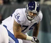 Vikings got a bargain in Charlie Johnson - ProFootballTalk
