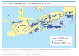 Tide Chart Marathon Fl Encroaching Tides In The Florida Keys Union Of Concerned