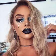 the best festival makeup ideas and boho looks make up ideas for a rave festival summer festival coaca governer s ball bonnaroo