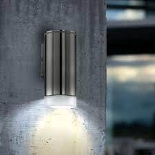 Applique Lampe Del Spot Luminaire Mural Clairage Ext Rieur Jardin