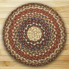 round braided rug round braided rugs canada