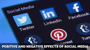 negative effects of social media essay negative impact of essay on positive and negative effects of social media