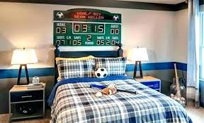 sports room decorating ideas sports themed bedroom accessories large size of sports themed bedroom ideas boys