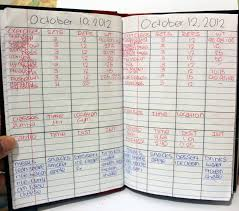 I Used To Keep A Workout Log Book It Was Really Helpful This Post