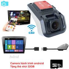 Camera hành trình wifi cho màn hình android [được kiểm hàng] - Sắp xếp theo  liên quan sản phẩm
