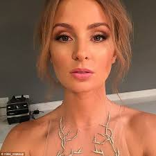 millie mackintosh s make up artist reveals how to get her look