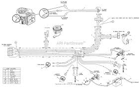 bunton, bobcat, ryan 943100 all 18hp kohler 2wd 3100 series Fuse Box Wiring Diagram Eaton 943100 all 18hp kohler 2wd 3100 series mower wiring harness, front figure 12a 3100 series fuse box wiring diagram on a 86 d100