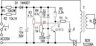 free electronic circuits & 8085 projects blog archive plastic impulse sealer circuit diagram at Heat Sealer Wiring Diagram