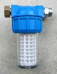 Line Water Filter Inline Water Filter Pressure Washers Pressure Washer Parts