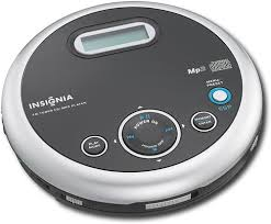 bose portable cd player. insignia™ - portable cd player with fm tuner and mp3 playback black angle_standard bose cd c