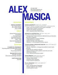 visual designer resume graphic resume cover letter gallery of graphic designer resume