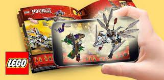 Приложения в Google Play – 3D Каталог <b>LEGO</b>®