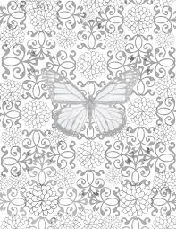 Coloring Pages Printables Free Printables For Adults And Kids