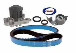 Performance Timing Belt Kit & Water Pump Mirage 97-02 1.8L Technica ...