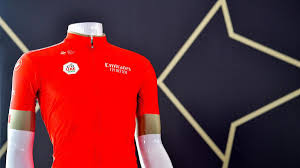 UAE Tour to put on 'world class spectacle' after revealing route and jerseys  for 2020 race