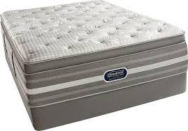simmons beautyrest recharge world class. Simmons Beautyrest Recharge World Class Tillingham II Plush Pillow Top Twin XL Mattress Only SDMB021861 O