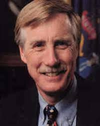 Angus King Jr. | The Institute of Politics at Harvard University
