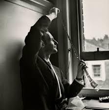 Irving Penn Lighting Biography The Irving Penn Foundation