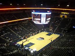 Fedex Forum Memphis Grizzlies Seating Chart Memphis Grizzlies Terrace Seats Grizzliesseatingchart