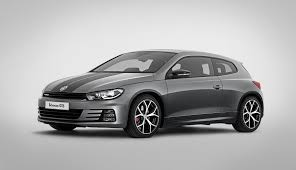VW Scirocco GTS lands in South Africa