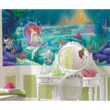Mermaid Bedroom Decor Little Mermaid Decorations Ideas Room Furniture Ideas